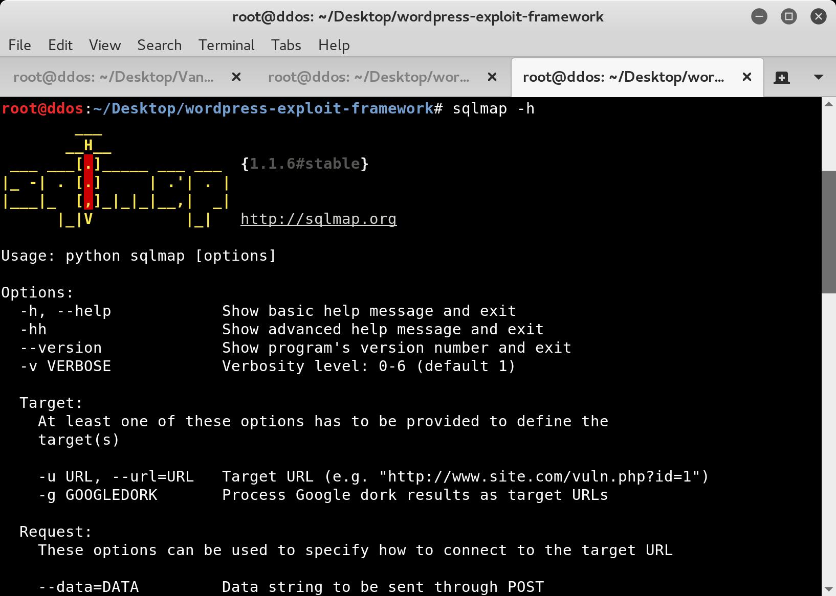 open source penetration testing software