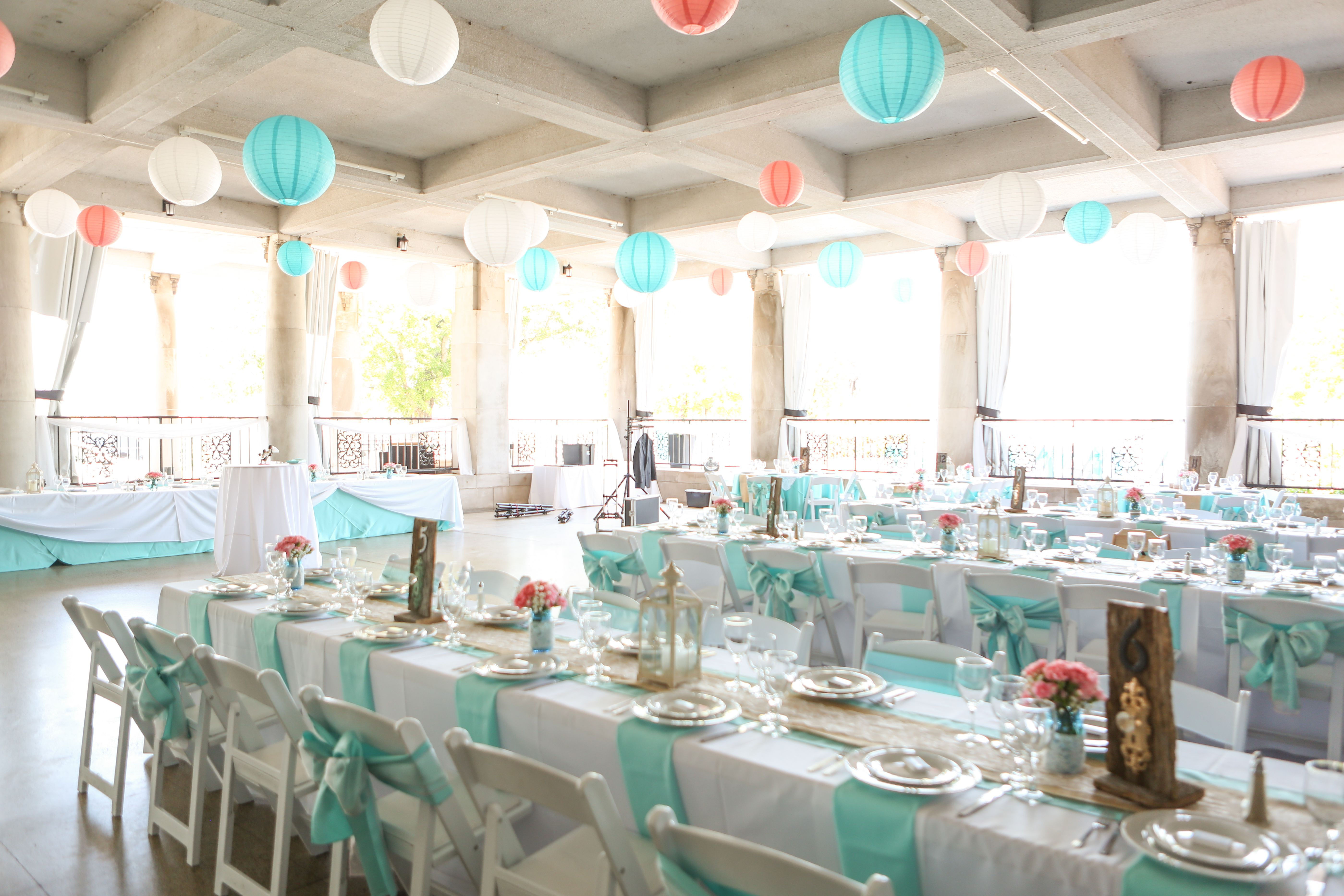 A Waterfront Wedding At The Veranda At The Whitcomb In St Joseph