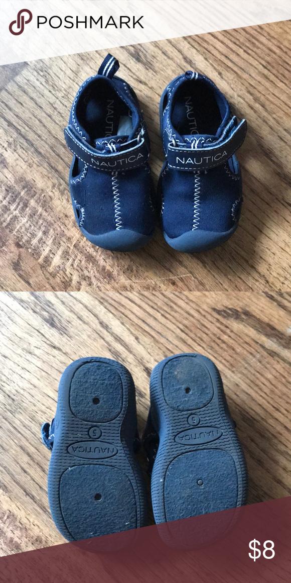 Nautica baby sandals | Baby sandals