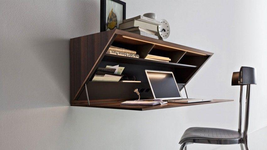 Molteni Wall Mounted Desk Desk Design Furniture Design Furniture