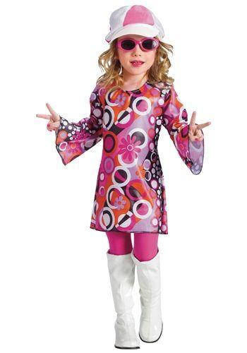 2e3d55215dd1 Toddler Feelin Groovy Dress