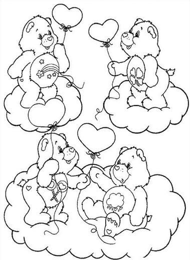 Pin By Belkis Guerra On Ositos Carinositos Coloring Pages Bear
