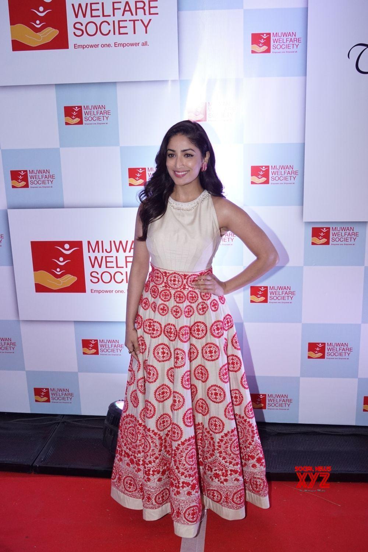 Mumbai: Red carpet of \