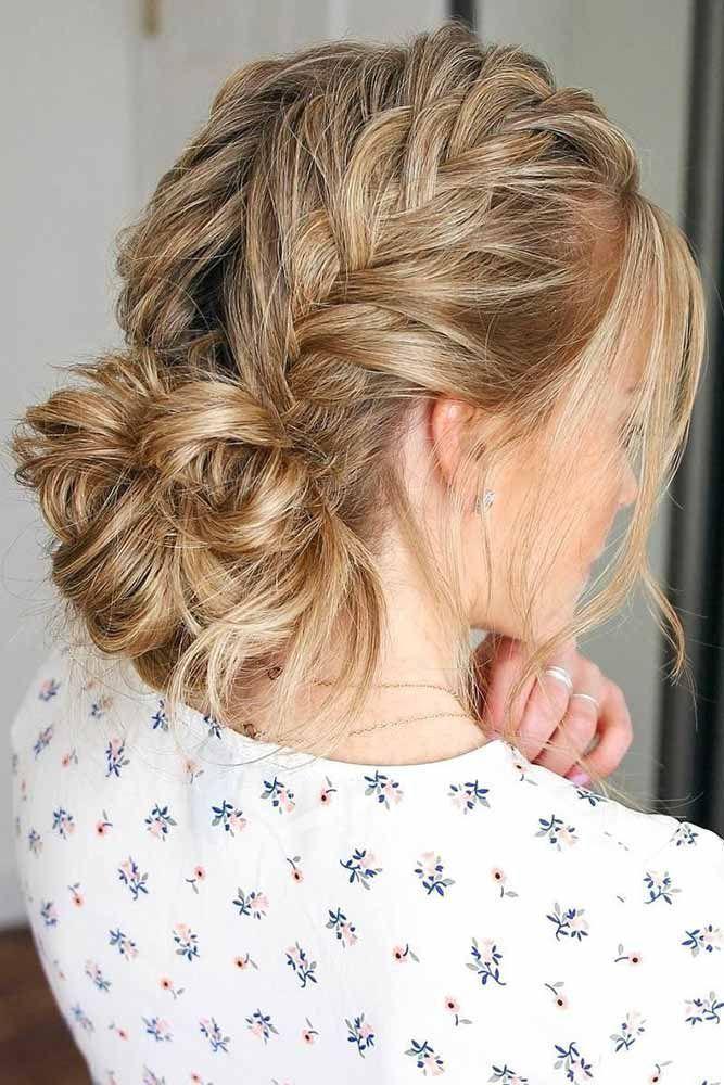 Casual Long Hair Styles Braids For Long Hair Hair Styles