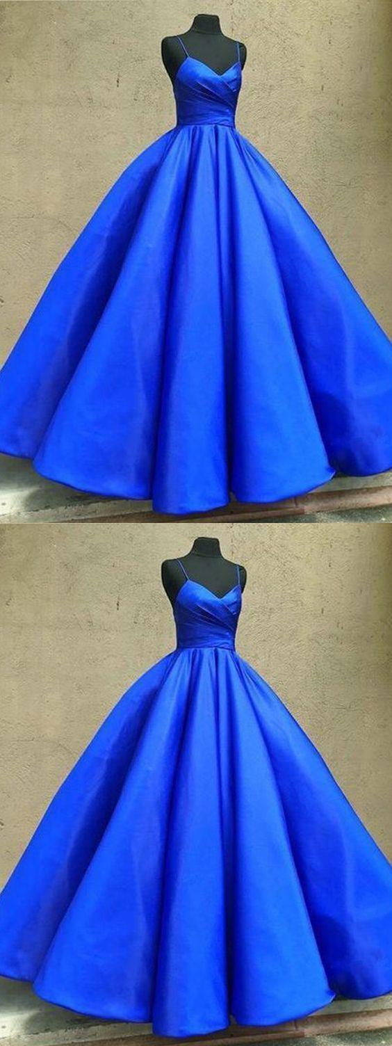 Long prom dress modest elegant african simple a line prom dress