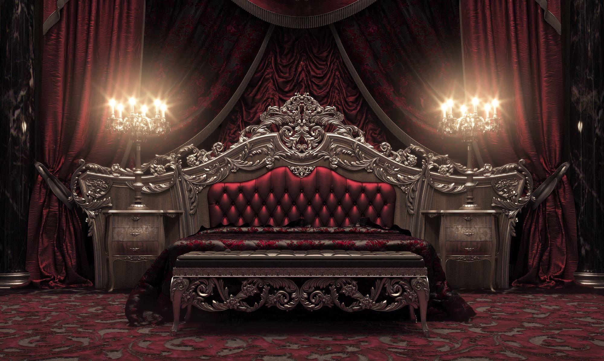 schmiedeeisen italienische ornament bett m bel bilder. Black Bedroom Furniture Sets. Home Design Ideas