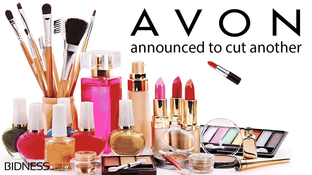 Want to make some extra why not sell Avon get your