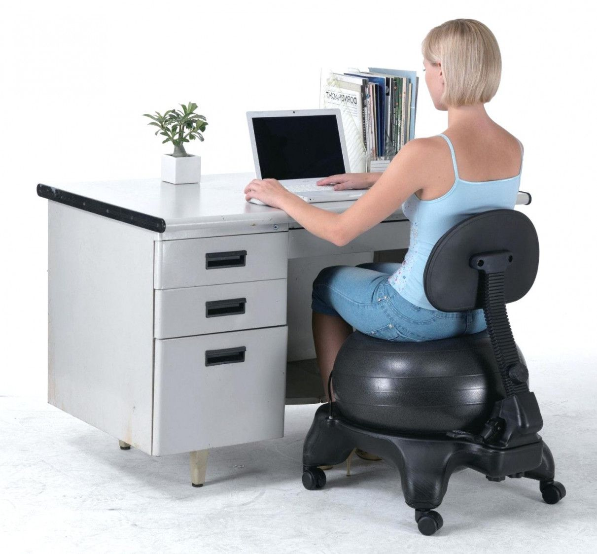 Yoga Ball Office Chair Benefits Modern Home Furniture Check More At Http