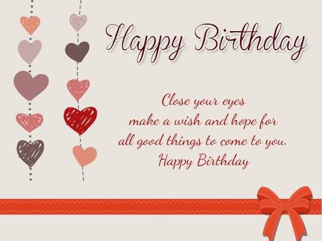 Happy birthday wishes for boyfriend images and pictures happy happy birthday wishes for boyfriend images and pictures m4hsunfo Choice Image