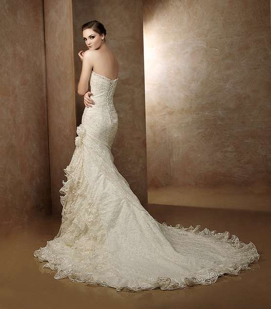 eduardo nieves vestido de novia - zapopan, mexico - ropa