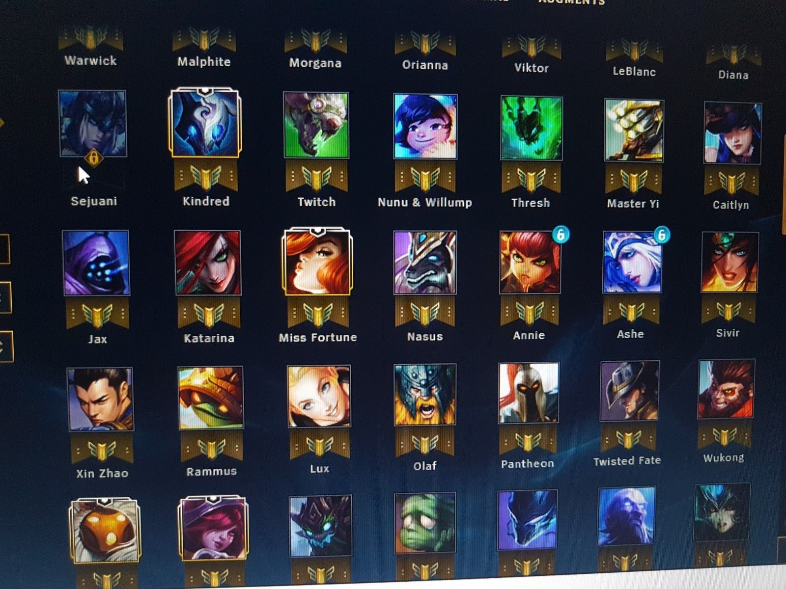 League Of Legends Account Gold 4 Eune League Of Legends Account League Of Legends League