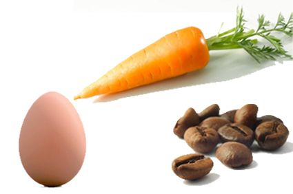 Pin En Psicologia Luego le dijo que cogiera el huevo, le sacara la cáscara, y lo tocara también. pin en psicologia