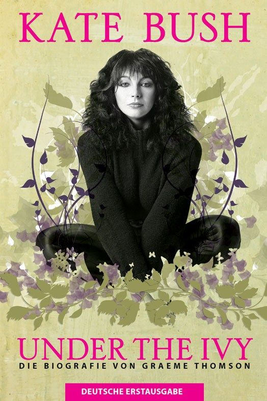 kate bush under the ivy