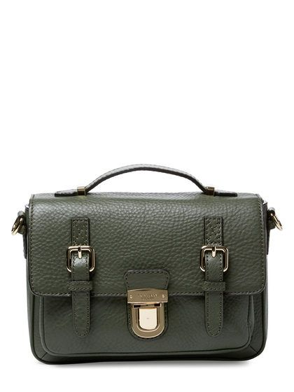 Lola Avenue Grained Leather Lia Convertible Satchel by kate spade new york at Gilt