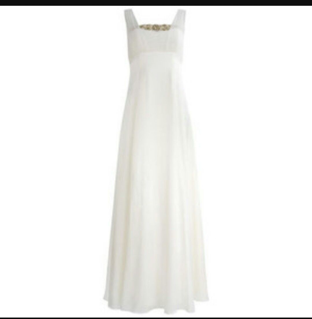 Darcy Wedding Dress Monsoon