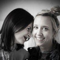 the best meringues ever! -  Sunday Brunch feature: The Meringue Girls