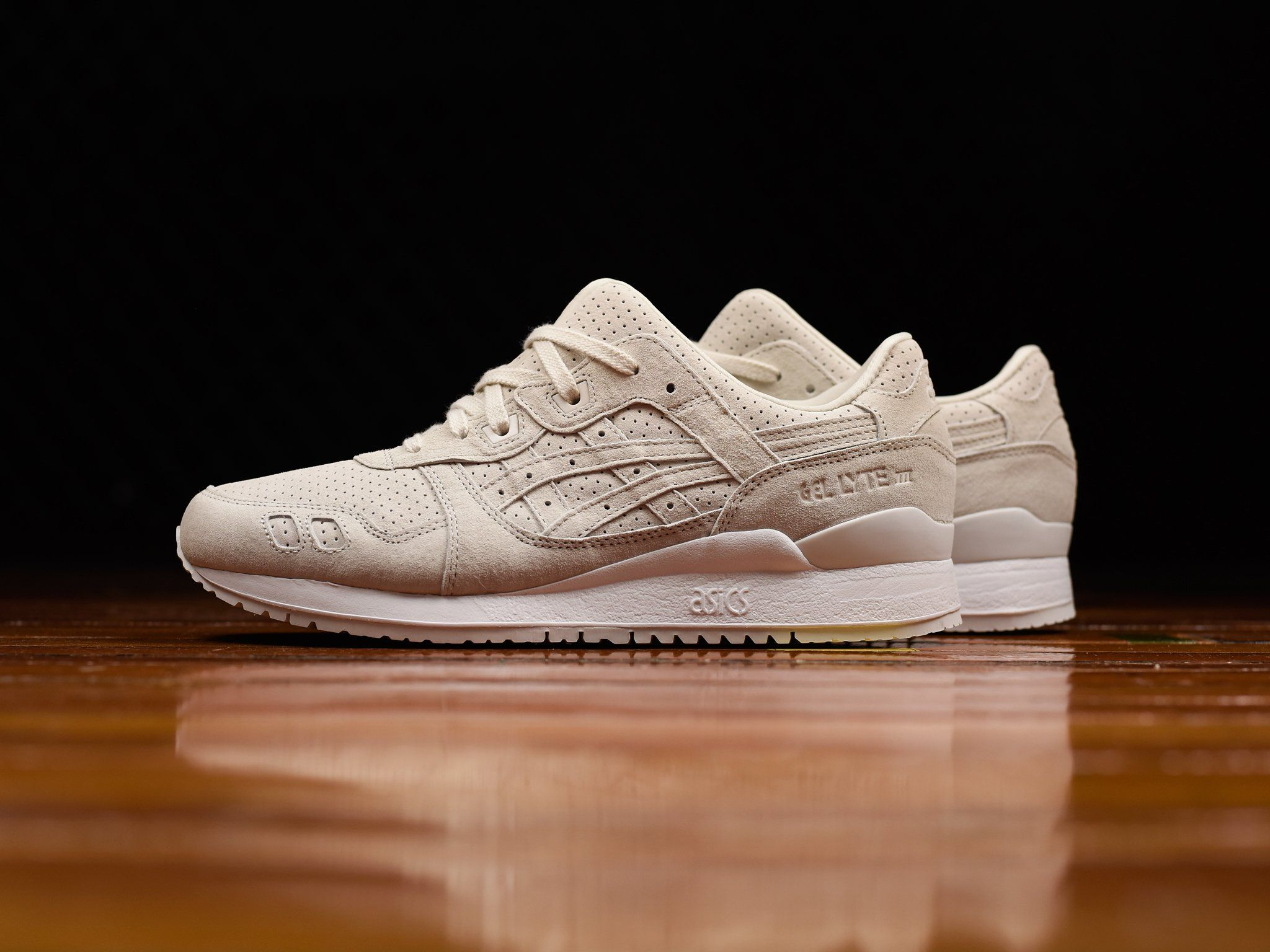 cheaper ff3f3 91a6c Men s Asics Gel-Lyte III  Birch  ...