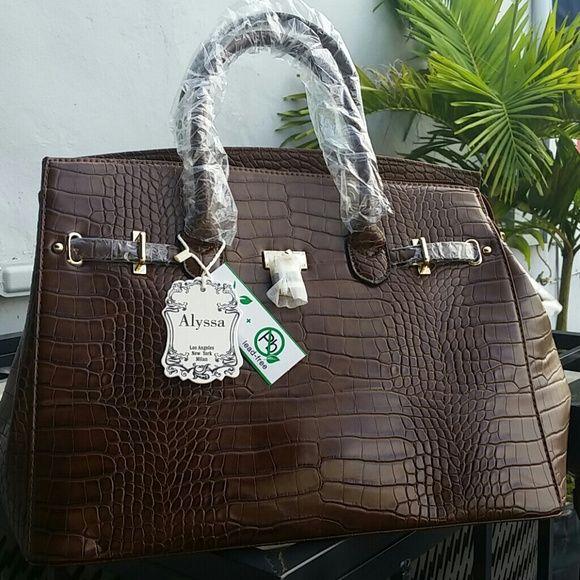 Spotted While Ping On Poshmark Alyssa Purse Fashion Style Handbags