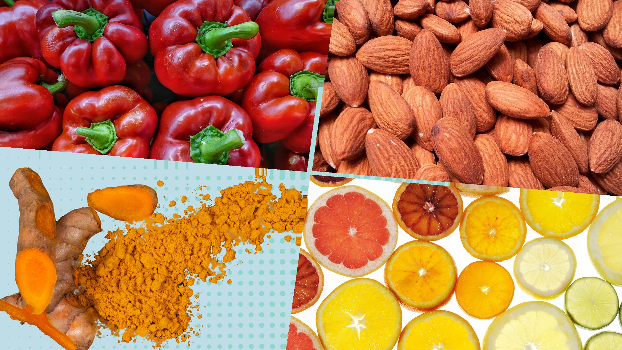 16 ImmunityBoosting Foods a Nutritionist in