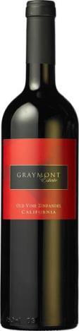 """★★★★★★ i denkorteavis.dk til Graymont Estate Old Vine Zinfandel  fra Smith Anderson Wine Group i Californien  http://www.wine.dk/Vine/Vin.aspx?ProductID=27100401112  """"Vinen afspejler Californiens solrige og lune klima, som år efter år sikrer optimalt modne druer med intensitet i duft og smag og i en blød og rund stil. Alkoholprocenten ligger på 14,6, og sådan en Kraftbørge passer fint til simremad med vintergrøntsager eller pastaretter med kødsovs.""""  #rødvin #zinfandel"""
