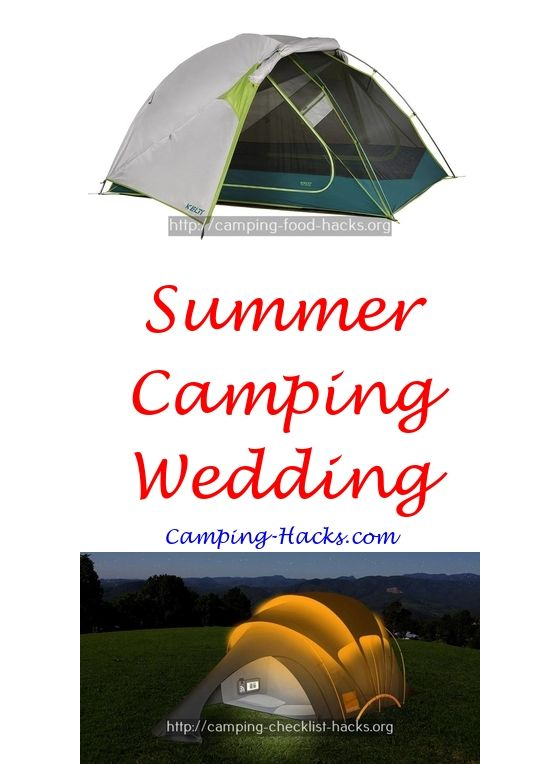 What To Take Camping With Kids