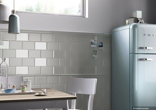 Some Like Em Shiny And Some Like Em Matte Some Like Both Mix The Two For A Subtle Design Detail That Can Be Accomp Wall Tiles Tiles Glass Tile Backsplash