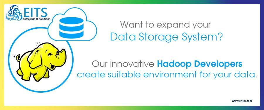 EITS provide Hadoop Services and Hadoop Big Data Solutions
