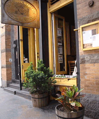 Cupping Room Cafe | Best New York Bars | Pinterest | Cafes
