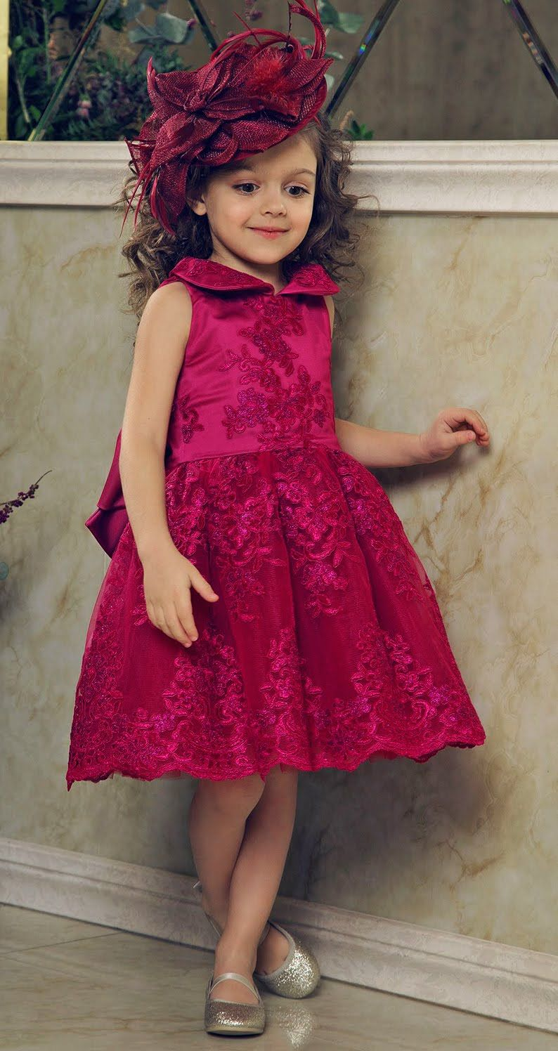 42+ Toddler girls special occasion dress info