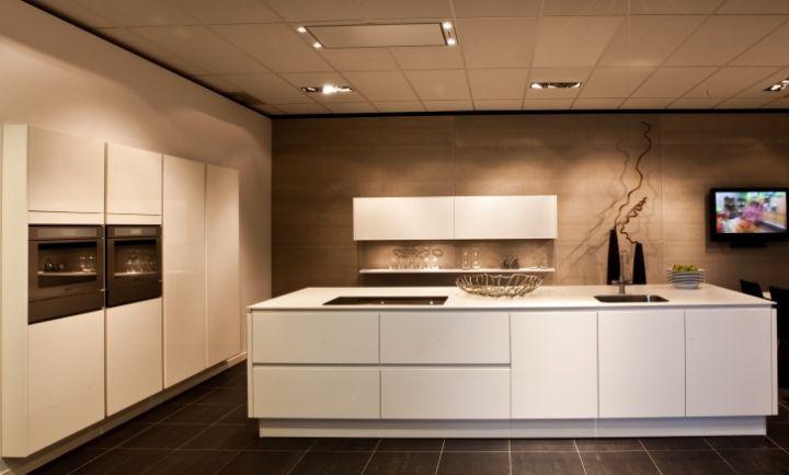 Nuva keuken inrichting decoratie en inspiratie bij woonboulevard