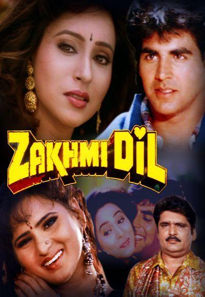 Zakhmi Dil hd 720p watch online