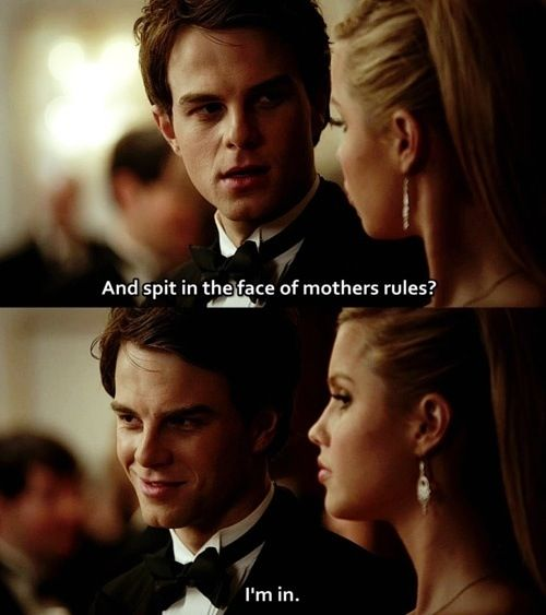 Too bad Jer killed Kol. He was such an interesting character.