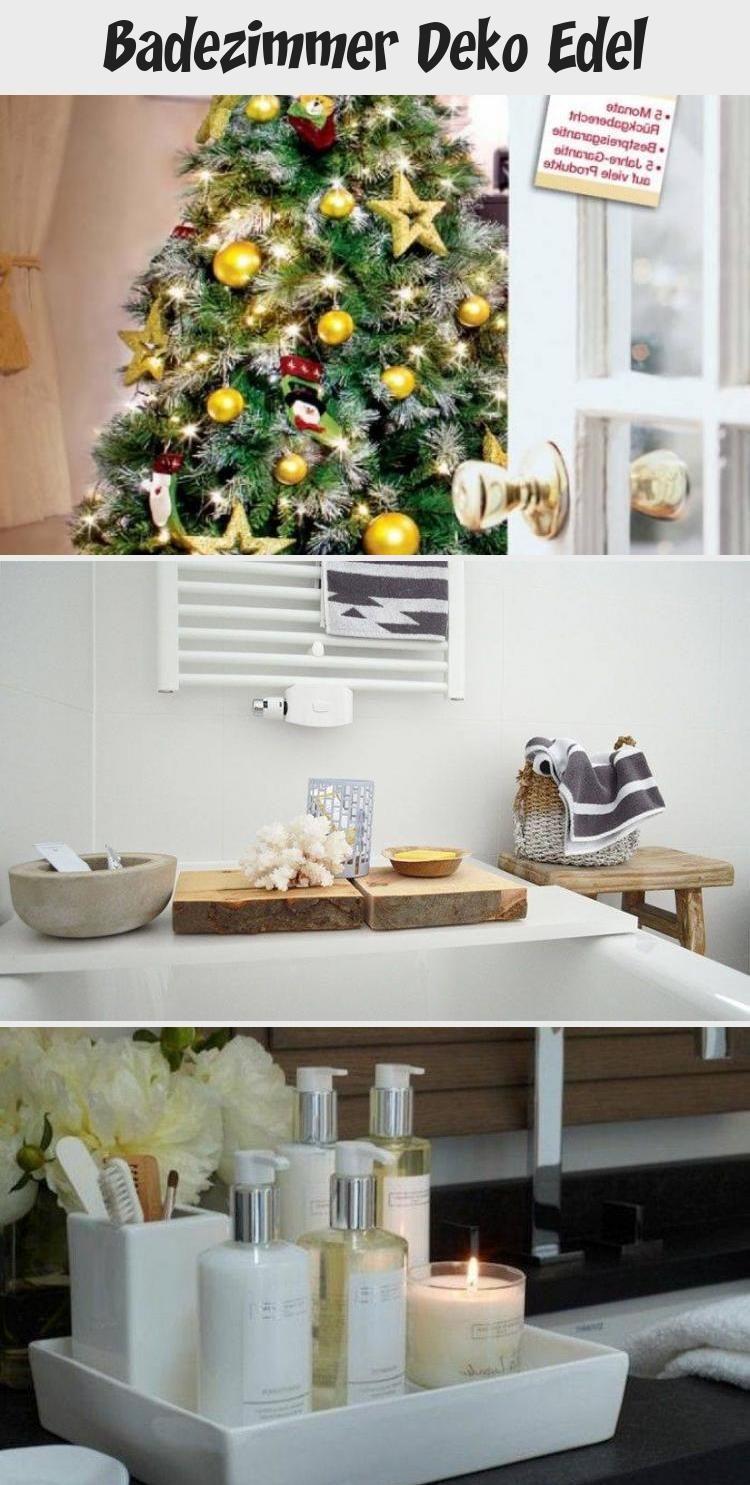 Badezimmer Deko Edel In 2020 Table Decorations Decor Home Decor
