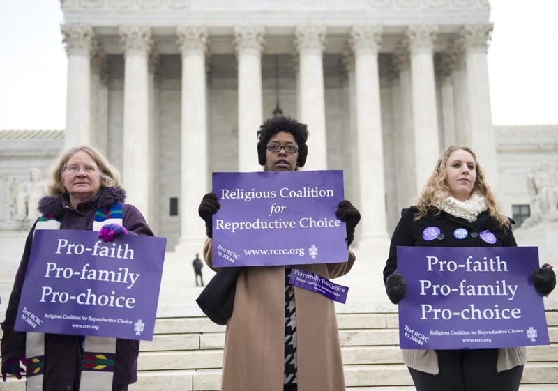 The Narrative Around Late-Term Abortion Is Riddled With Inaccuracies That Are Hurting Women