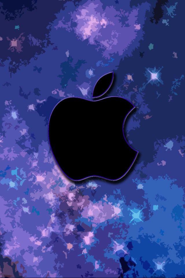 Pin by Sharon Adkins on Apple Fever! | Apple logo ...