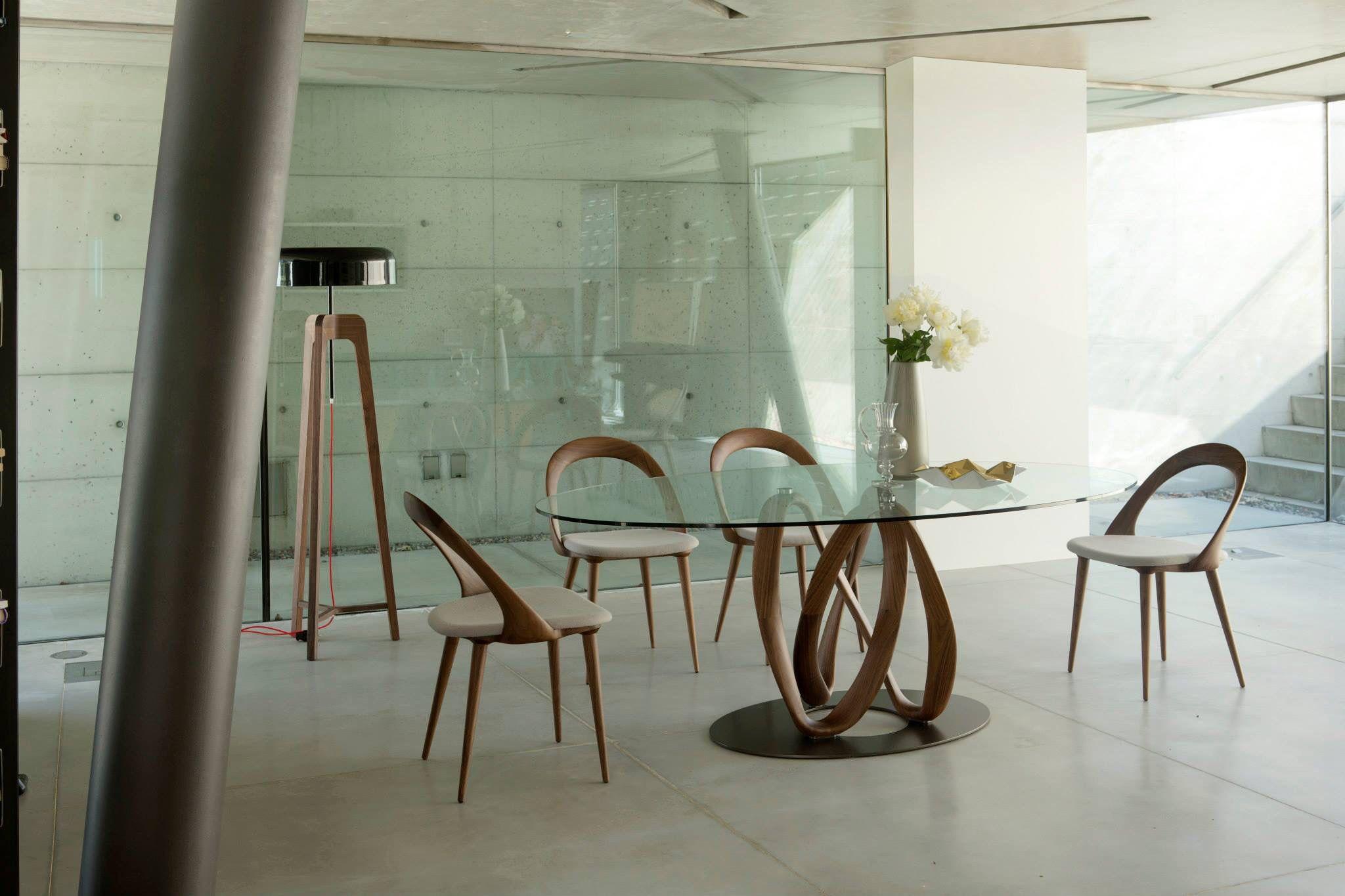 Infinity Table By Porada
