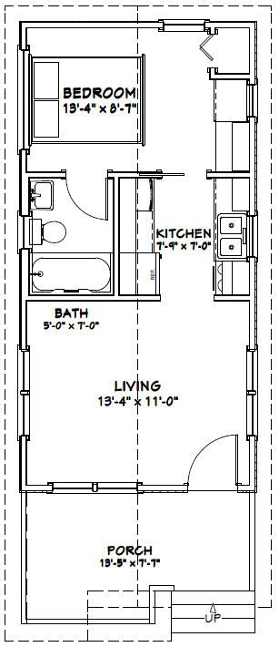 f46e987eb2a0cfce80750442b663e295  X Tiny House Floor Plans No Loft on