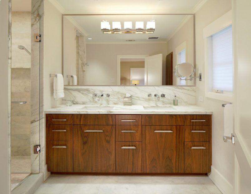 Bathroom Black Bathroom Vanity Mirror Oversized Vanity Mirror Wall To Wall Bathroom Mirro Bathroom Sink Design Modern Bathroom Cabinets Modern Bathroom Mirrors
