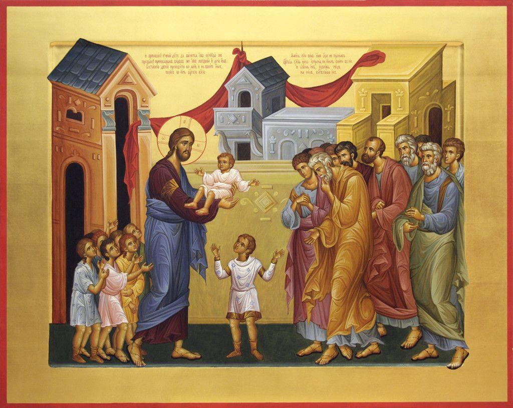 Открытки, картинки о иисусе христе для детей