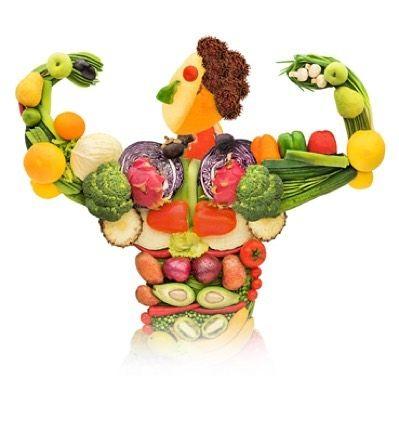 Somos lo que comemos Nutrición Antes del ejercicio Antes