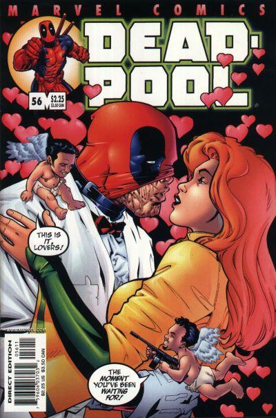 deadpool and siryn Google Search Comics, Marvel comics