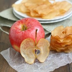 #Caramelized #Apple #Chip #Recipe
