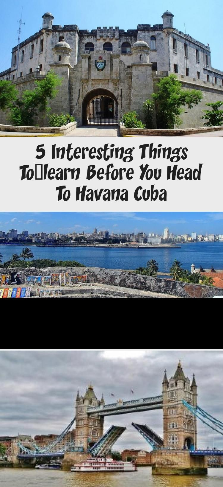 5 Interesting Things Tolearn Before You Head To Havana Cuba – Cars