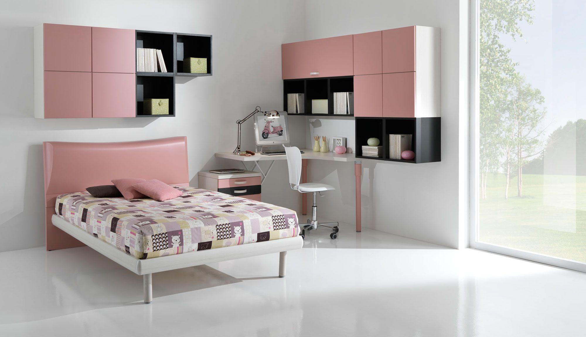 Gsg Nuova Z64 Gsg Camerette Pinterest Room # Giessegi Muebles Infantil