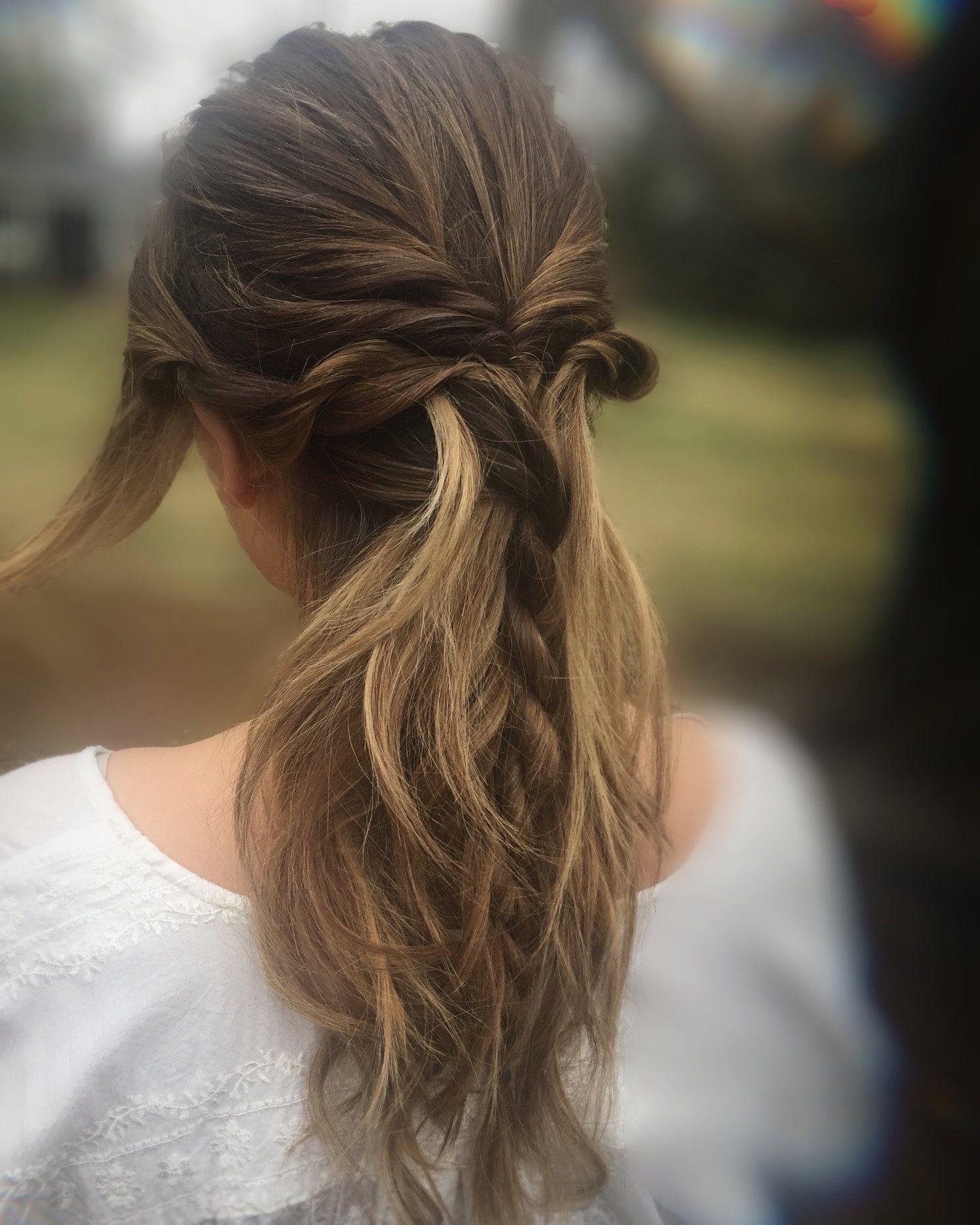 Knowyourkris Kristen Alexis Balayage Hair Styles Beauty