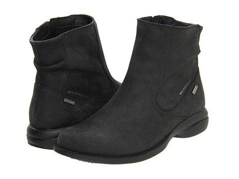 Merrell Captiva Mid Waterproof | Boots