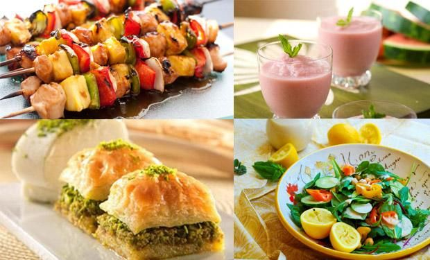 سفرة رمضان المرأة ارابيا Turkish Recipes Arabic Food Food