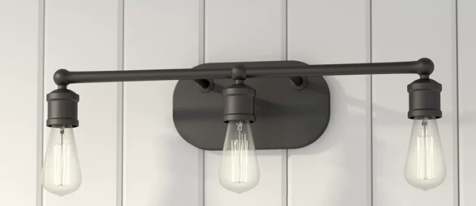 Discover The Best Nautical Bathroom Lighting And Beach Light Fixtures You Will Love