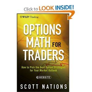 Best option strategies books