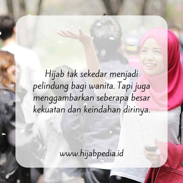 Kata Mutiara Islam Tentang Hijab Dan Wanita Salihah By Hijabpedia